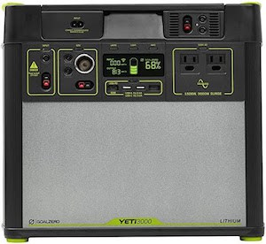 Yeti 3000 featured image