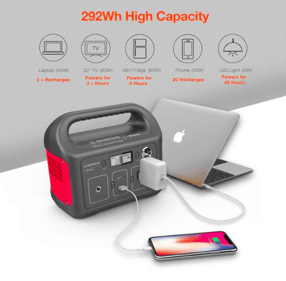 Solar battery charging devices