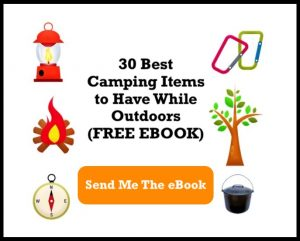30 Best Camping Items free PDF download