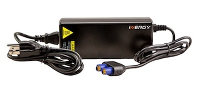 Inergy Apex quick wall charger