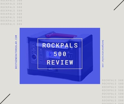 Rockpals 500 title photo