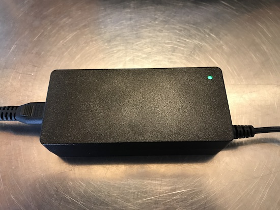 AC charger for Rockpals 500