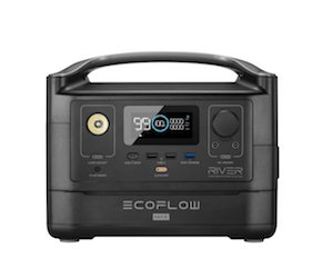 ecoflow river max front small
